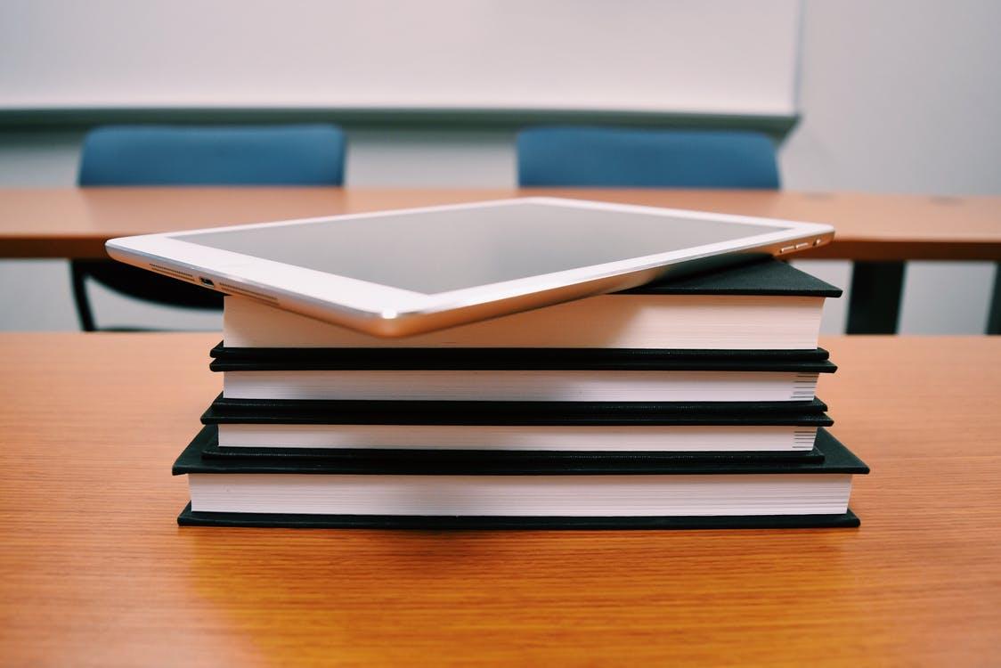 Planšetiniai kompiuteriai mokyklose