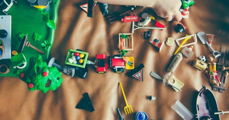 Kodėl Lego yra pirmoji mokykla jūsų vaikui?