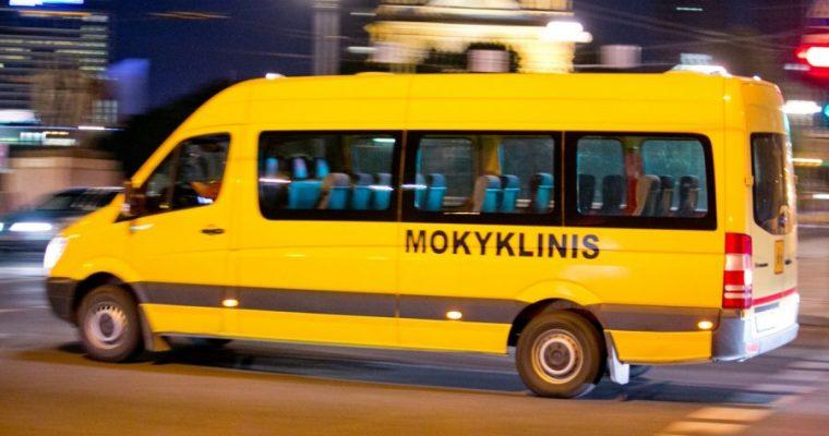 4 priežastys, kodėl Mokyklai reikalingas Autobusas?